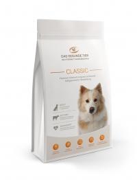 kaltgepresstes Hundefutter CLASSIC - 10kg