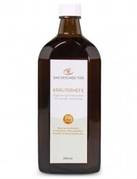 Kräuterhefe - 250 ml