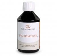 Traubenkernöl, kaltgepresst - 500 ml