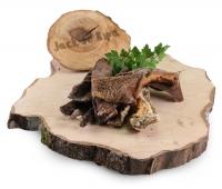 Jäck se Ripa - getrockneter Rinderpansen - 500 g