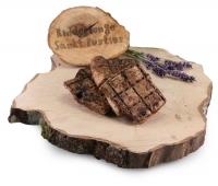 Rinderlunge Sankt Pustius - getrocknete Rinderlunge - 250 g