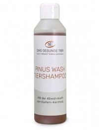 Pinus-Wash Tier-Shampoo 250 ml