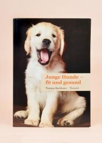 Junge Hunde - fit und gesund