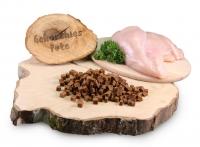 Gehorchies - Trainingssnack aus Putenfleisch - 100 g