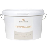 5-E Futterzellulose - 500 g