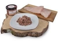 CATLICIOUS GOURMET - Weißfisch mit Grünlippmuschel - 200 g