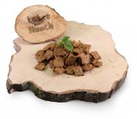 Lakse Monch - getreidefreier Snack für Katzen mit 100 % frischem Fisch - 175 g