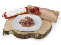 CATLICIOUS - Vollnahrung mit Huhn und Rind - 300 g