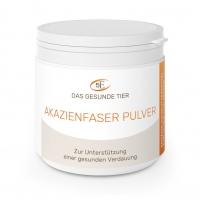 Akazienfaser Pulver  - 100 g